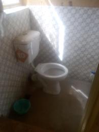 1 bedroom mini flat  Self Contain Flat / Apartment for rent Ilaje street Bariga Shomolu Lagos