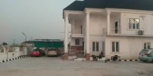 5 bedroom Detached Duplex House for sale located Agbala, Owerri. it's Just 2 minute drive to the International Airport. Owerri Imo