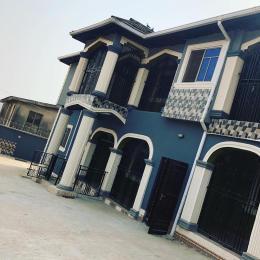 3 bedroom Blocks of Flats House for rent Adegbayi Street Alakia Ibadan Oyo