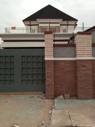 1 bedroom mini flat  Self Contain Flat / Apartment for rent - Ago palace Okota Lagos