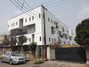 4 bedroom Massionette House for sale .. Opebi Ikeja Lagos