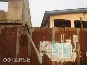 House for sale Onipanu Shomolu Lagos