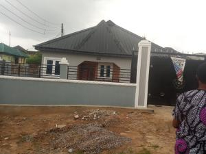 1 bedroom mini flat  Mini flat Flat / Apartment for rent Olowotedo  Ibafo Obafemi Owode Ogun