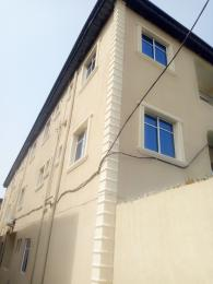 1 bedroom mini flat  Mini flat Flat / Apartment for rent Shomolu Shomolu Shomolu Lagos