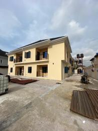 1 bedroom mini flat  Blocks of Flats House for rent Abraham adesanya estate Ajah Lagos