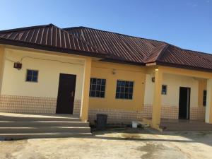 1 bedroom mini flat  Mini flat Flat / Apartment for rent New site Estate Lugbe Lugbe Abuja