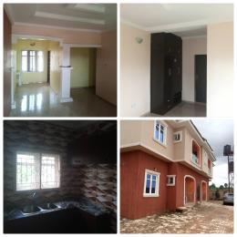 2 bedroom Mini flat Flat / Apartment for rent Fo1 kubwa Kubwa Abuja