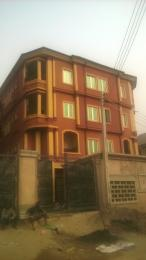2 bedroom Shared Apartment Flat / Apartment for rent Off Grandmate Back Of Ago Police Station Ago palace Okota Lagos