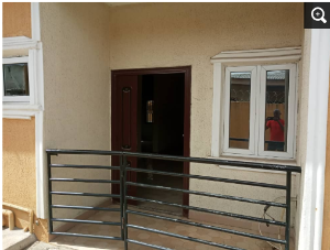 Flat / Apartment for rent No, 7A crown NEPA street. Peace estate Abule Egba Lagos