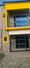 2 bedroom Flat / Apartment for rent bucknor estate Bucknor Isolo Lagos