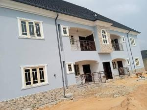 2 bedroom Flat / Apartment for rent Within an estate along shell cooperative estate Eliozu Port Harcourt Rivers