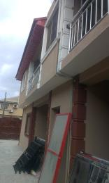 2 bedroom Flat / Apartment for rent Osolo Osolo way Isolo Lagos