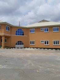 2 bedroom Blocks of Flats House for rent Carlton gate UCH Agodi Agodi Ibadan Oyo