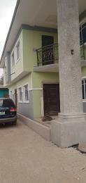 2 bedroom Flat / Apartment for rent Governor's Road Ikotun  Governors road Ikotun/Igando Lagos