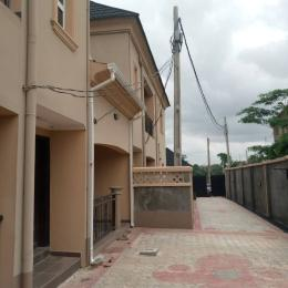 2 bedroom Shared Apartment Flat / Apartment for rent Obawole Iju Lagos