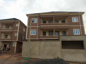 2 bedroom Flat / Apartment for rent Good news Estate gate 2  Sangotedo Ajah Lagos