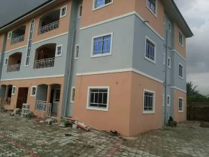 2 bedroom Flat / Apartment for rent BY ENEKA  ROAD Rupkpokwu Port Harcourt Rivers