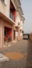 2 bedroom Flat / Apartment for rent Alexandra Estate New Oko Oba Abule Egba Abule Egba Lagos