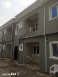2 bedroom Flat / Apartment for rent off Iju Road Iju Lagos