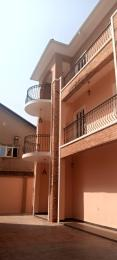 5 bedroom Semi Detached Duplex House for sale Awori Close Akora Villa's Estate Adeniyi Jones Adeniyi Jones Ikeja Lagos