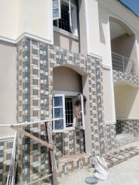 2 bedroom Blocks of Flats House for rent Life camp Lugbe Abuja
