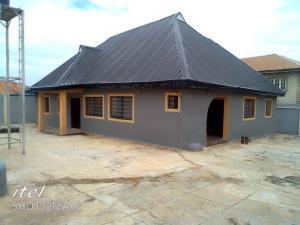 2 bedroom Semi Detached Bungalow House for rent Elewure Akala Express Ibadan Oyo
