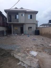 2 bedroom Flat / Apartment for rent Off ishaga road Lawanson Surulere Lagos