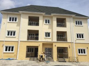 2 bedroom Blocks of Flats House for rent Cluster 3, River park Lugbe Abuja