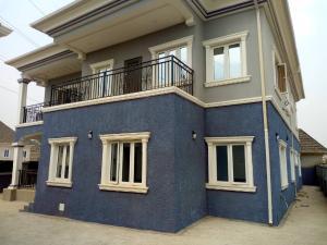 2 bedroom Blocks of Flats House for rent Wonder Land Estate Kaura (Games Village) Abuja