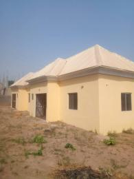 1 bedroom mini flat  Flat / Apartment for rent After the city college school Karu Nassarawa