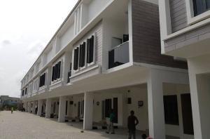 3 bedroom House for sale Victoria crest estate Lekki Lagos