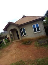 Detached Bungalow House for sale Ota-Idiroko road/Tomori Ado Odo/Ota Ogun