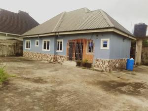 3 bedroom Detached Bungalow House for sale Eneka Port Harcourt Rivers