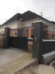 3 bedroom House for sale  Oakland Estate near Peninsula garden estate by farm bustop Sangotedo Ajah Lagos