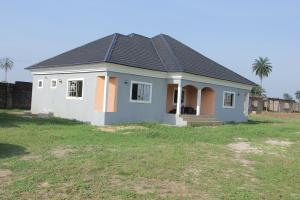 3 bedroom House for sale Ifa Atai, Uyo, Akwa Ibom State Uyo Akwa Ibom