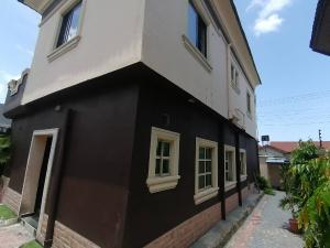 3 bedroom Detached Duplex House for sale Opposite Fara Park Estate Majek Sangotedo Lagos