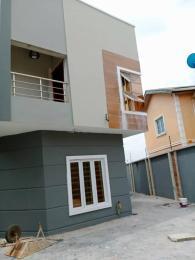3 bedroom Detached Duplex House for rent Magodo Estate Magodo GRA Phase 1 Ojodu Lagos
