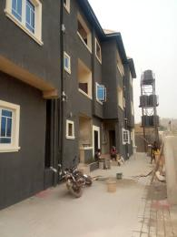 3 bedroom Mini flat Flat / Apartment for rent Phase 6 Extension Trans Ekulu Enugu Enugu