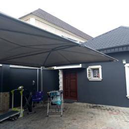 3 bedroom Flat / Apartment for sale Segun Akinola Area Oko Oba Abule Egba Lagos  Abule Egba Abule Egba Lagos