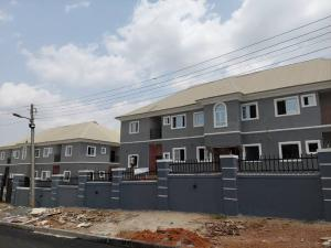 3 bedroom Flat / Apartment for rent IN AN ESTATE Lokogoma Abuja