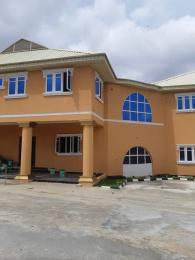 3 bedroom Blocks of Flats House for rent Carlton gate UCH Agodi Agodi Ibadan Oyo