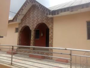 3 bedroom Detached Bungalow for rent Magboro Magboro Obafemi Owode Ogun