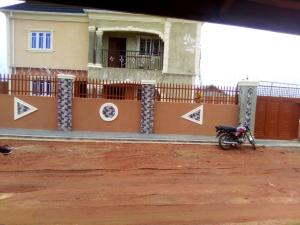 3 bedroom Flat / Apartment for rent Ajila Area, Inside Elebu Akala Express Ibadan Oyo