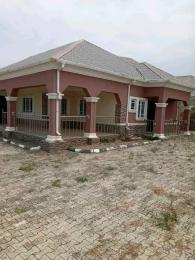 3 bedroom Detached Bungalow House for sale CRD Lugbe 1 District Lugbe Abuja