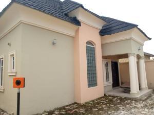 3 bedroom Detached Bungalow House for sale Abraham adesanya estate Ajah Lagos