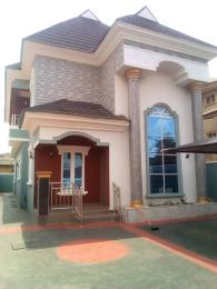 3 bedroom Detached Duplex for sale Off Social Club New Oko Oba Abule Egba Abule Egba Lagos