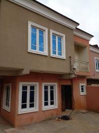3 bedroom Semi Detached Duplex for sale Off Salvation Road Opebi Ikeja Lagos