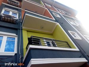 3 bedroom Flat / Apartment for rent Excellent hotel axis Ogba Lagos  Ogba Industrial Ogba Lagos