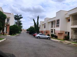 3 bedroom Terraced Duplex House for sale jabi Jabi Abuja