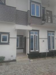 3 bedroom Terraced Duplex House for rent Off mobil road Ilaje Ajah Lagos